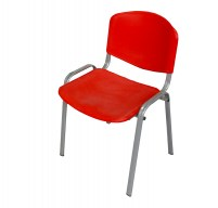 chaise-rouge